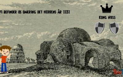 Middelalderen med Powtoon