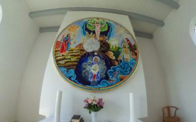 Kirkens kulturelle udtryk