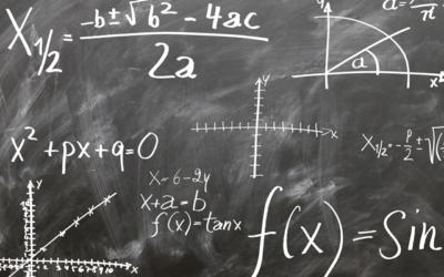 Geometri med Explain Everything