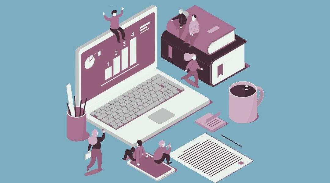 Lav selv workshops med vores kursusmaterialer eller book en af vores eksperter