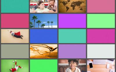 WeVideo imponerer med kæmpe mediesamling