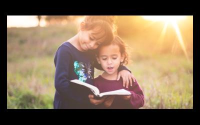 Få oplæsning i Book Creator
