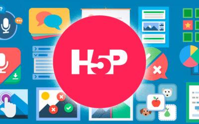 Leg  gæt  test  lær  H5P