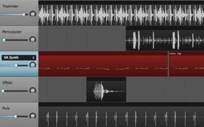 Musik med puls – puls med musik