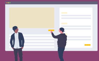 Byg Websider med Skoleblogs