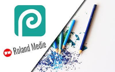 Lav logoer med Photopea på Skoletube