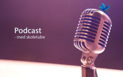 Podcasts & Lydfortællinger – fra manus til mobil