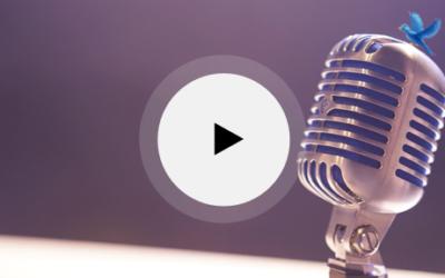 Podcasts & Lydfortællinger